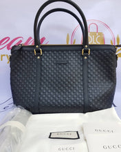 Load image into Gallery viewer, Brand New Authentic Gucci Guccisima 2 Way Bag philippines