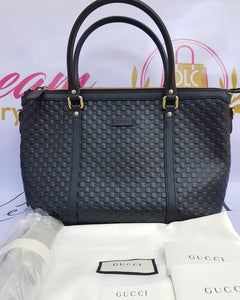 Brand New Authentic Gucci Guccisima 2 Way Bag philippines