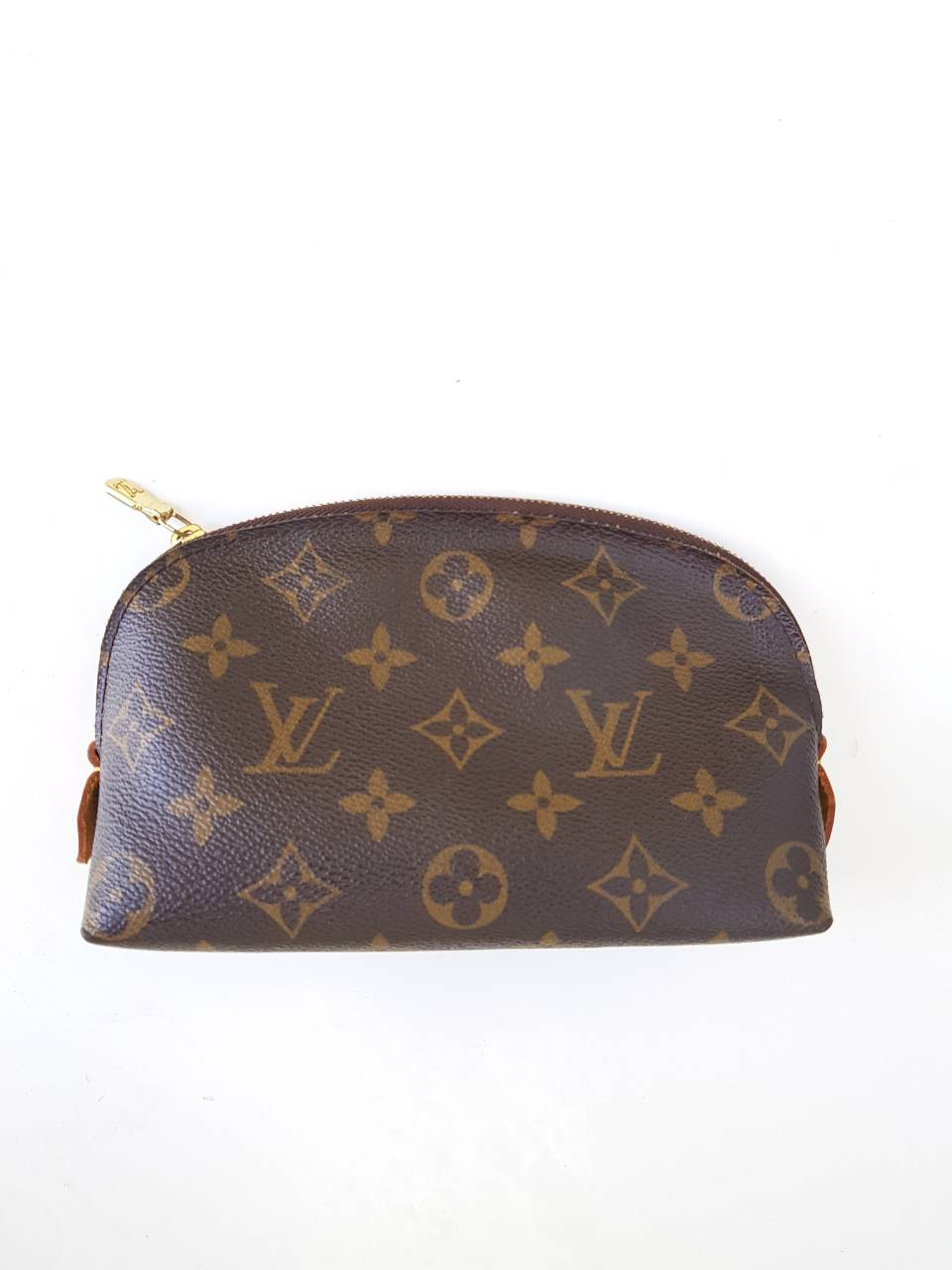 Authentic Louis Vuitton Cosmetic Pouch