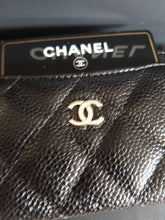Load image into Gallery viewer, Chanel card case pawn online
