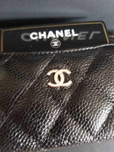Chanel card case pawn online