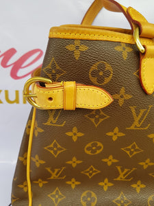 Louis Vuitton Batignolles Monogram legit seller