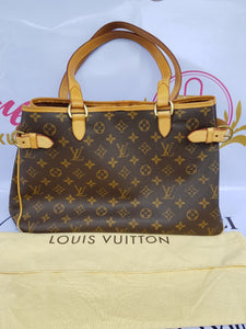 Louis Vuitton Batignolles Monogram Cebu