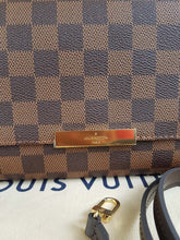 Load image into Gallery viewer, Authentic Louis Vuitton favorite mm damier ebene canvas buy and sell