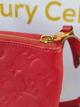 Load image into Gallery viewer, Authentic Louis Vuitton Twinset Empreinte price