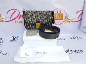 Authentic Dior Classic Oblique philippines