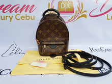 Load image into Gallery viewer, Authentic Louis Vuitton Palmspring Mini backpack Philippines
