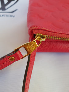 Authentic Louis Vuitton Twinset Empreinte sale