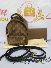 Load image into Gallery viewer, Louis Vuitton mini bagpack philippines