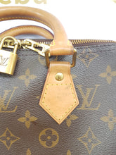 Load image into Gallery viewer, Authentic Chanel bandouliere 25 monogram canvas pawn philippines