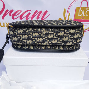 Authentic Dior Classic Oblique price