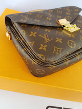 Load image into Gallery viewer, Authentic Louis Vuitton metis monogram price