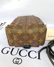 Load image into Gallery viewer, Louis Vuitton mini bagpack seller