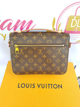 Load image into Gallery viewer, Authentic Louis Vuitton metis monogram consign