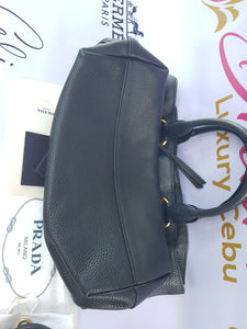 Authentic Prada Vitello Daino pawn online