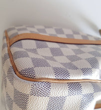 Load image into Gallery viewer, Authentic Louis Vuitton speedy 30 Azur Bandouliere
