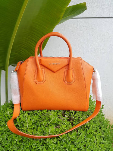 Authentic Givenchy Antigona Small