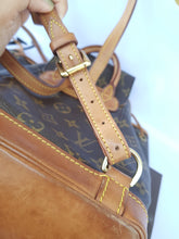 Load image into Gallery viewer, Authentic Louis Vuitton Montsouris Backpack Monogram terms layaway