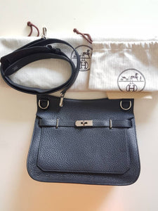 Authentic Hermes Jypsiere 28