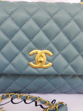 Load image into Gallery viewer, consign Authentic Chanel Coco