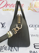 Load image into Gallery viewer, Authentic Givenchy antigona small long detachable strap pawn near me