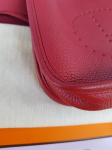 Hermes Evelyn legit seller