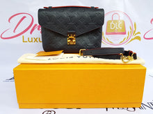Load image into Gallery viewer, Authentic Louis Vuitton Metis Emperiente Marine Rouge philippines
