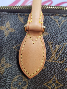louis vuitton consignment