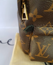 Load image into Gallery viewer, pre-owned Louis Vuitton mini bagpack philippines