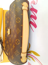 Load image into Gallery viewer, Authentic Louis Vuitton metis monogram buy and sell