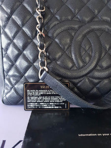 Authentic Chanel Gst Caviar cebu