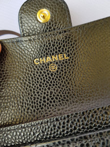 Authentic Chanel Card Holder Cebu