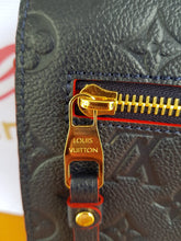 Load image into Gallery viewer, Authentic Louis Vuitton Metis Emperiente Marine Rouge pawn online
