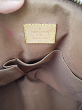 Load image into Gallery viewer, Authentic Louis Vuitton Tivoli gm monogram legit seller
