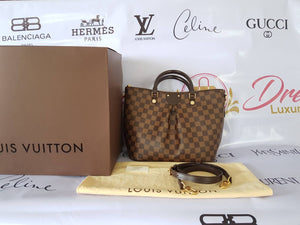 Louis Vuitton Cebu seller