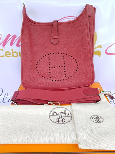 Hermes Evelyn cebu