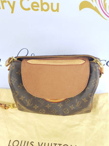Authentic Chanel bandouliere 25 monogram canvas layaway credit plan