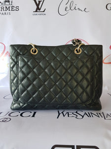 Authentic Chanel Gst Caviar manila