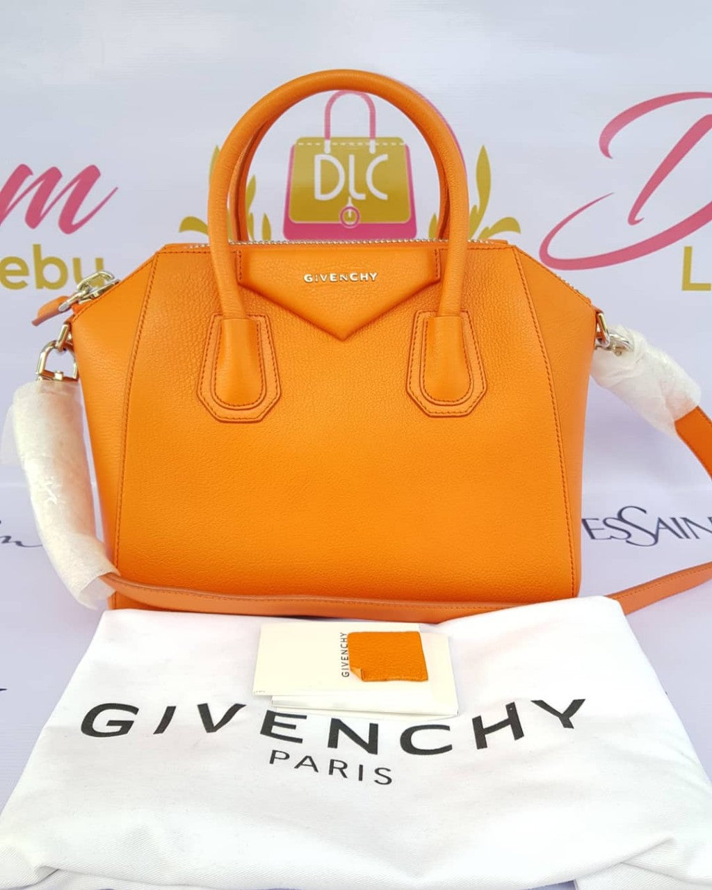 givenchy supplier philippines