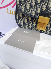 Load image into Gallery viewer, how much Authentic Dior Classic Oblique
