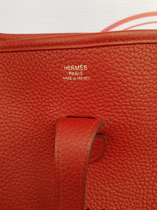 authentic  Hermes Evelyn philippines
