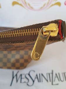 Louis Vuitton Saleya GM Damier Ebene Canvas philippines