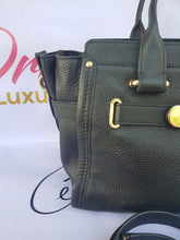 Load image into Gallery viewer, Authentic Coach Black consignment