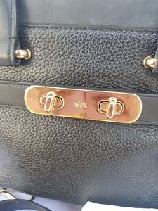 Authentic Coach Black cheap prices