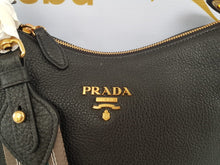 Load image into Gallery viewer, Authentic Prada Hobo bag for sell