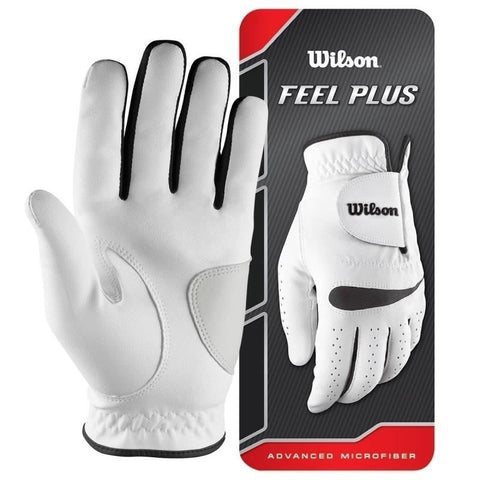 Wilson Feel Plus MLH