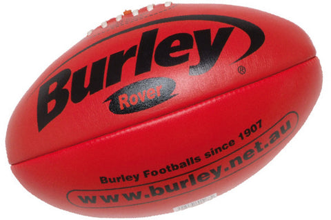 Rover AFL Red Football