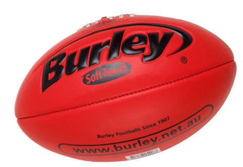 Soft Touch AFL Red