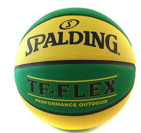 Spalding TF-FLEX Outdoor Ball