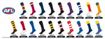 AFL Black Youth Sock 2to8